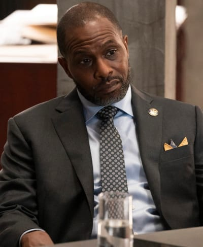 Bell's Impossible Choice - Law & Order: Organized Crime Season 1 Episode 5