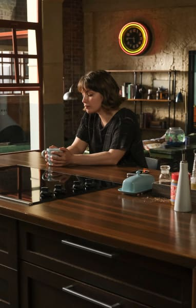 Lea's Grief - The Good Doctor Season 4 Episode 17