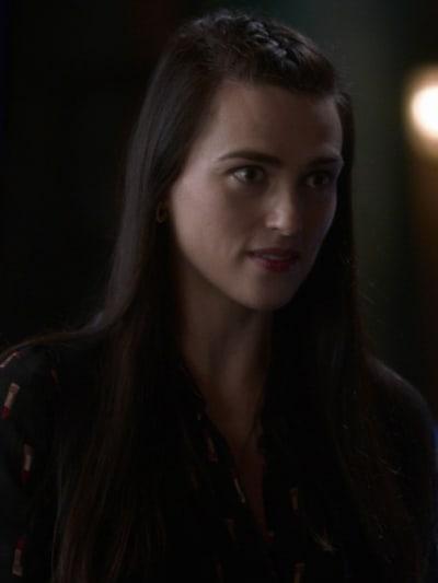 Lena - Supergirl Season 6 Episode 7