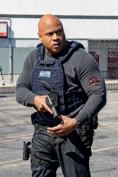 Urgent Search - NCIS: Los Angeles Season 12 Episode 16