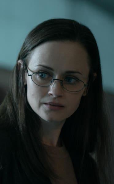 Emily appears - The Handmaid's Tale Season 4 Episode 2