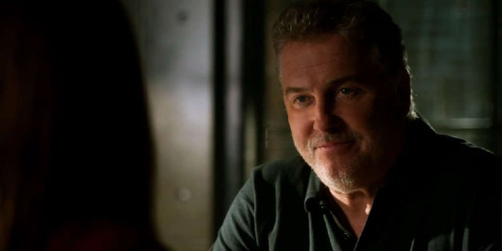CBS' CSI: Vegas Revival Gives Fans A New Look At Gil Grissom's Return To TV