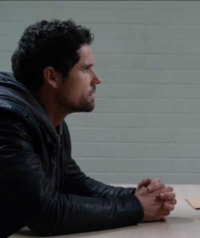 Brady's Interrogation -tall - Virgin River Season 3 Episode 7