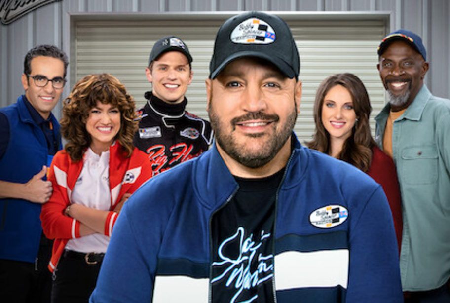 The Crew: Cancelled at Netflix; Kevin James Comedy Not Returning for a Second Season
