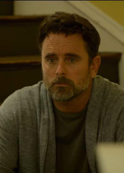 Ward Crumbes - Outer Banks Season 2 Episode 6