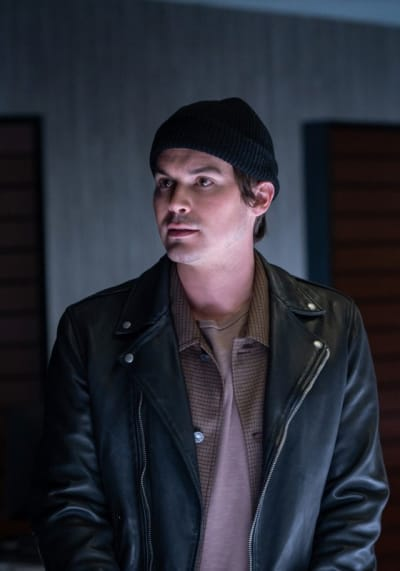 Alex At Deep Sky - Roswell, New Mexico Season 3 Episode 3