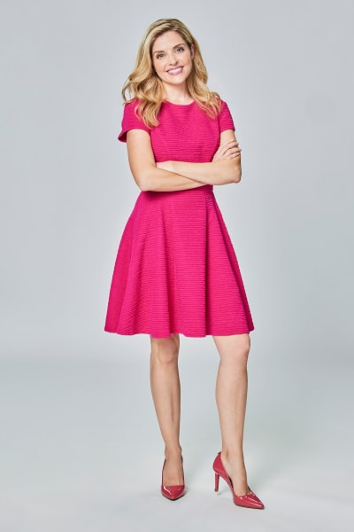 Jen Lilley for A Little Daytime Drama