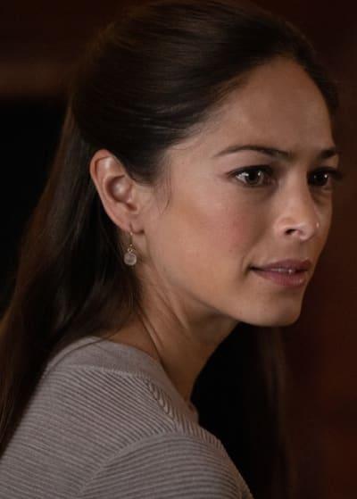 Joanna feels betrayed-Burden of Truth