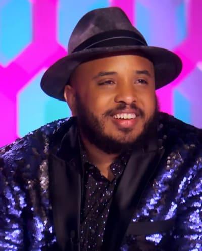 Justin Simien - RuPaul's Drag Race All Stars Season 6 Episode 11
