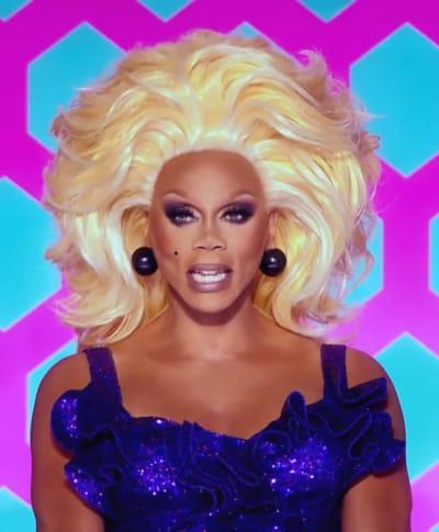 Lip-Sync Rudemption Smackdown - Tall - RuPaul's Drag Race All Stars Season 6 Episode 10