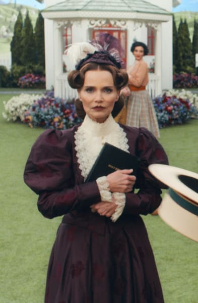 Mildred Layton - Schmigadoon! Season 1 Episode 2