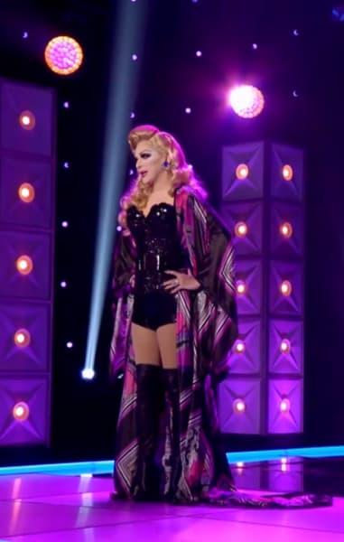 Pandora Boxx Lip-Sync - RuPaul's Drag Race All Stars Season 6 Episode 10