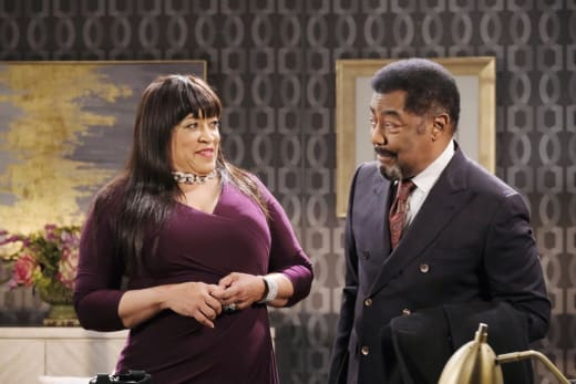 Paulina and Abe Have a Breakthrough - Days of Our Lives