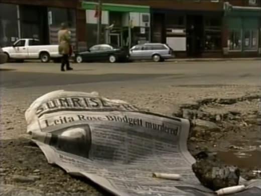 Sunrise Newspaper