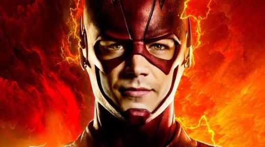 The Flash: Light In Season 4