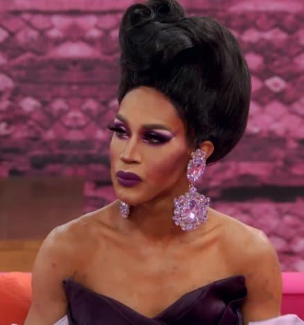 Trinity K. Bonet Monologue - RuPaul's Drag Race All Stars Season 6 Episode 11