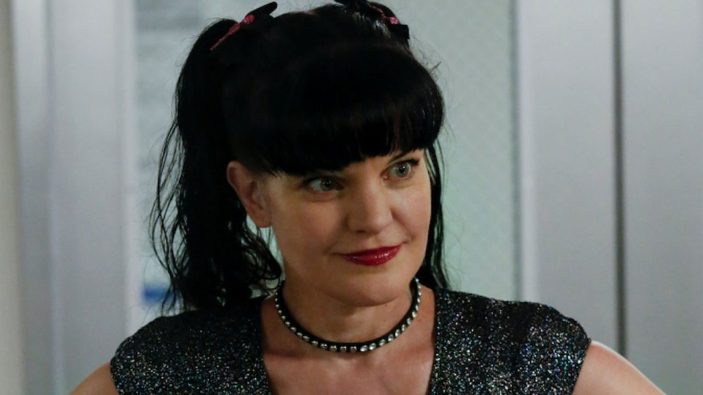 NCIS Star Pauley Perrette Totally Changed Up Her Hair And It's Rainbow Colored Now