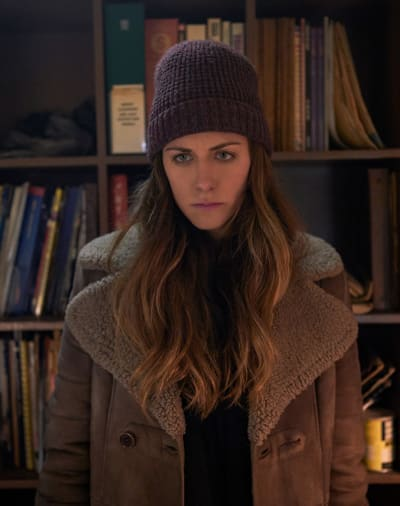 A Desperate Move - tall - In The Dark Season 3 Episode 11