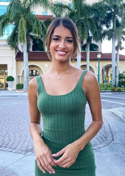 Alyssa Lopez