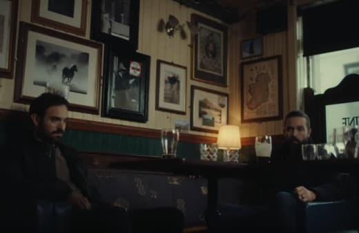 Drink Up - Kin Season 1 Episode 2
