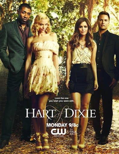 Hart of Dixie Promo Ad