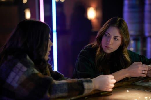 Haunted By Jess  - In The Dark Season 3 Episode 11