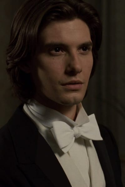 Hedonistic and Charming - Dorian Gray