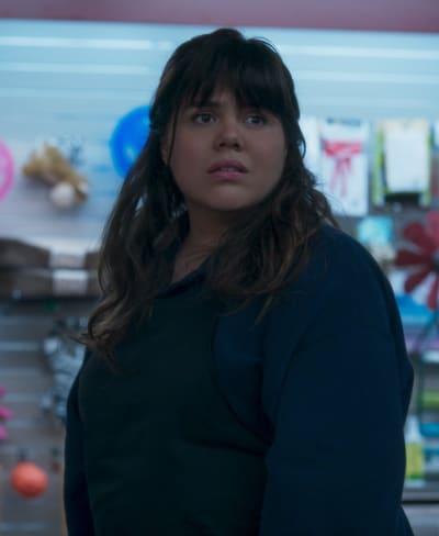 Jess is Found  - Tall In The Dark Season 3 Episode 12