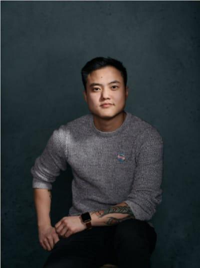 Leo Sheng at Sundance