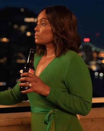 Lyn Malvo-tal - New Amsterdam Season 4 Episode 2