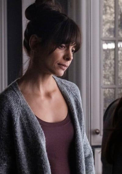 Megan By the Window - SurrealEstate Season 1 Episode 8