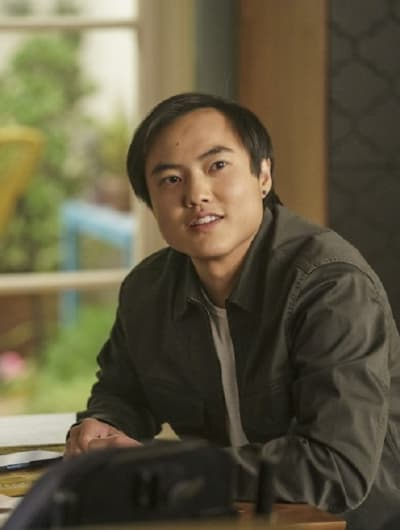 Micah Contemplates Relationships-Leo Sheng Interview