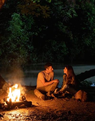 Spending Time Together - Fantasy Island Season 1 Episode 5