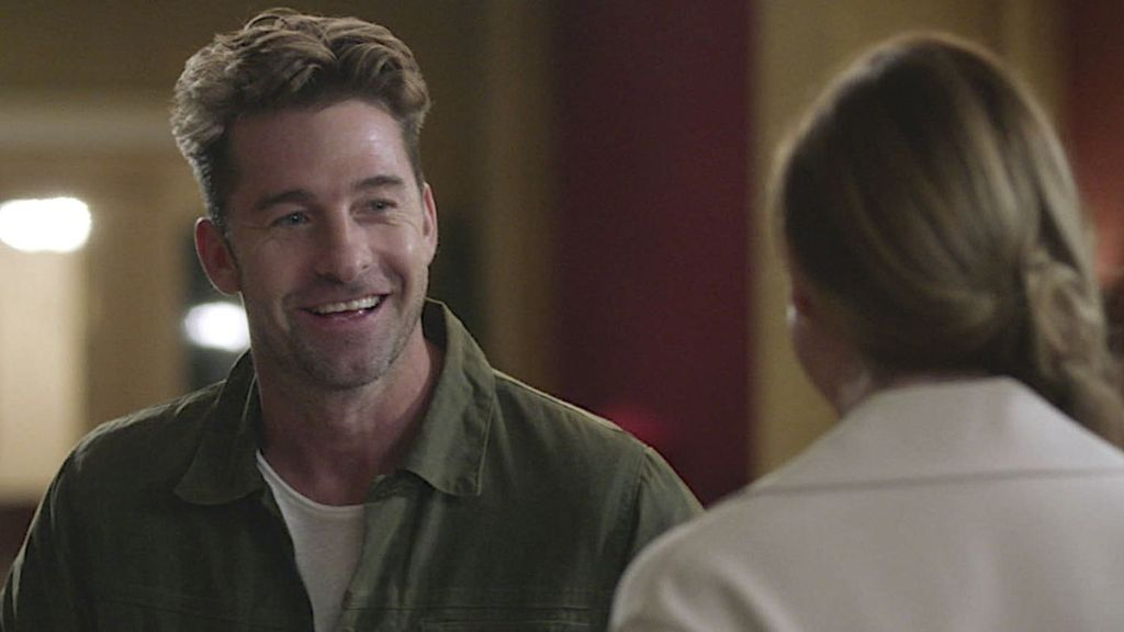 Scott Speedman Totally Compared Grey's Anatomy Fans' Reactions To The Shining
