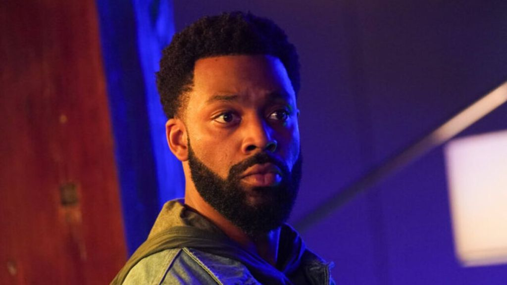 Chicago P.D.'s Emotional Cliffhanger For Atwater Just Proves That LaRoyce Hawkins Needs More Big Episodes