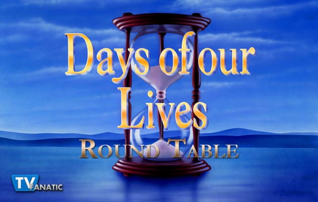 Days of Our Lives Round Table: John Meets the Devil!