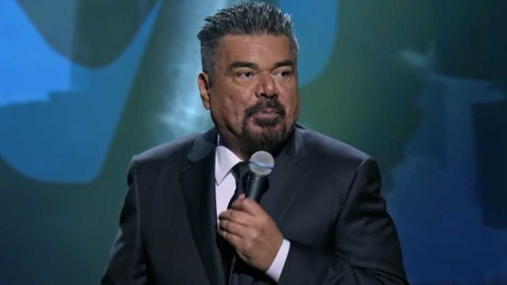 George Lopez Is Heading Back To TV, And He's Bringing Family With Him