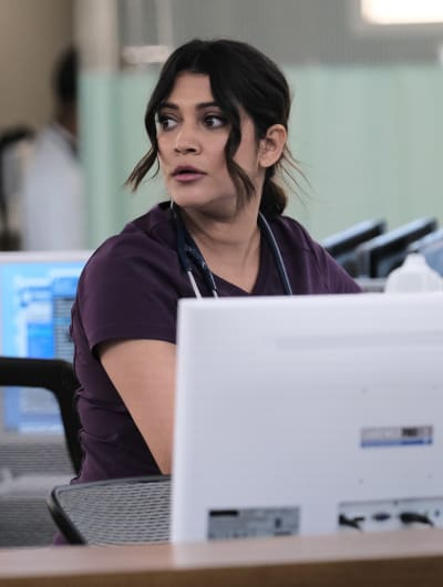 Last Update - tall - The Resident Season 5 Episode 2