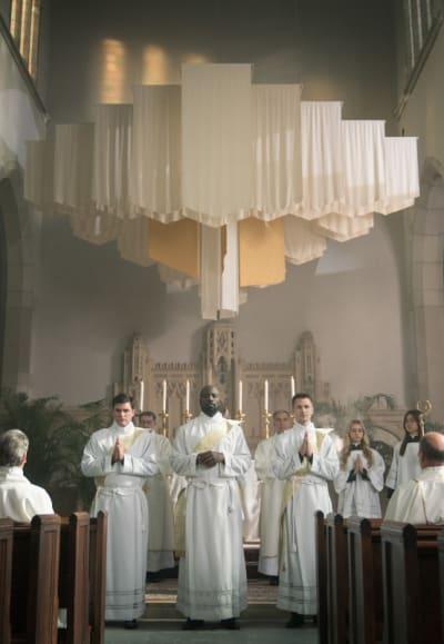 Ordination Day - EVIL Season 2 Episode 13
