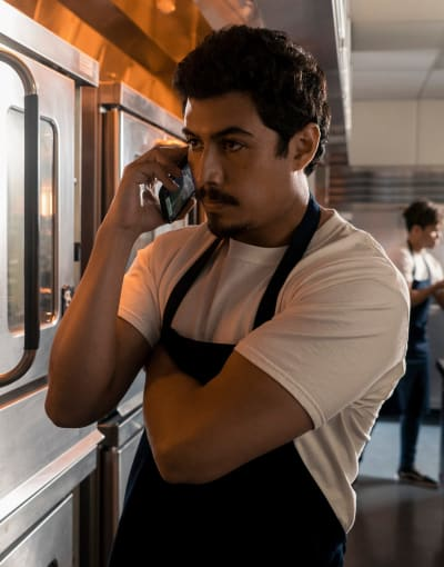 Oscar's New Life - Tall - On My Block Season 4 Episode 1