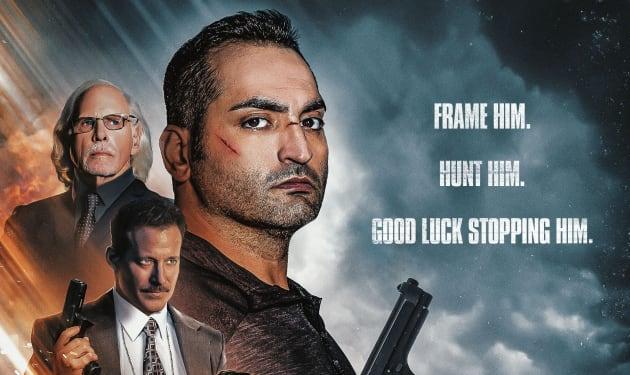 Overrun Movie Review: An Enjoyable Action Crime Adventure Flick