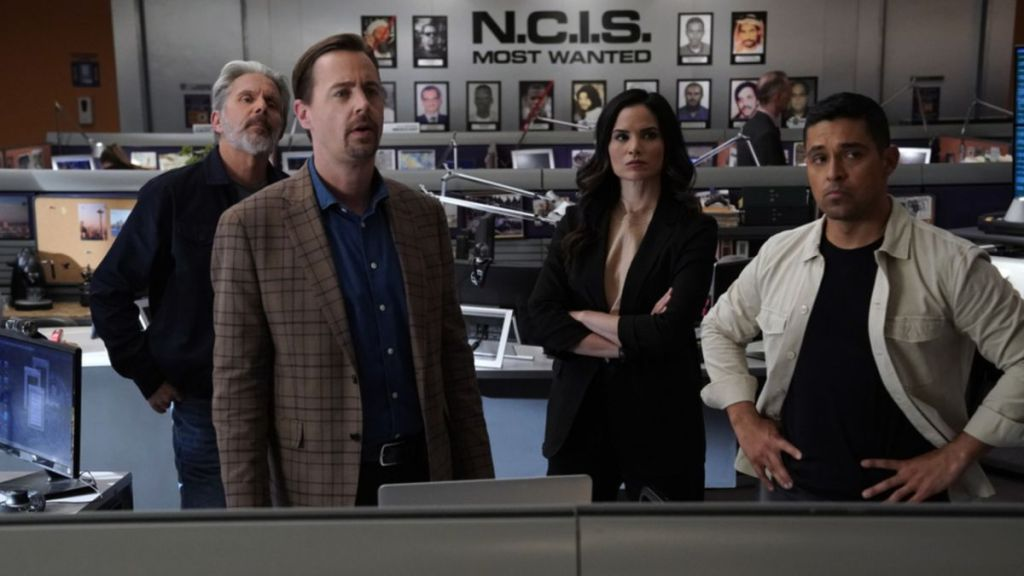 How NCIS Decided On The Character Who Would Replace Mark Harmon's Gibbs