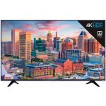 """New TCL 43"""" Roku TV 4K with HDR 2018 - TV Sizes"""