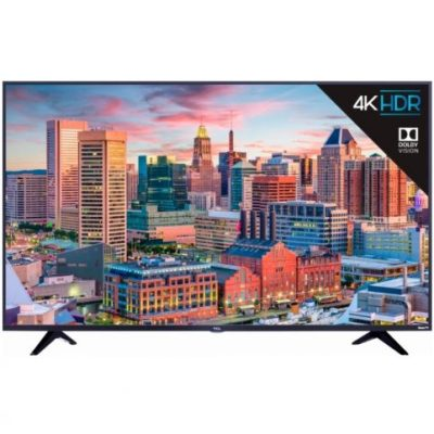 """TCL TV Roku in 43"""" 4K UHD with HDR - TV-Sizes"""