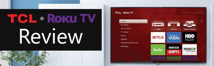 TCL TV Reviews by TV-Sizes