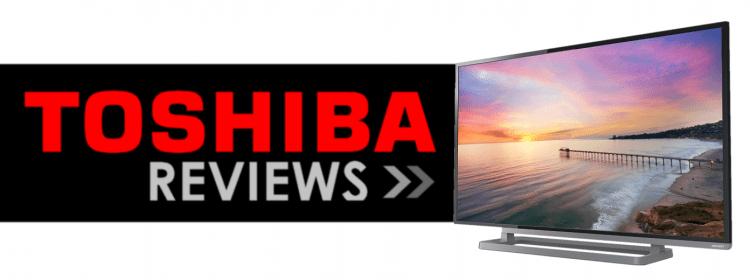 Toshiba TV Reviews - TV-Sizes