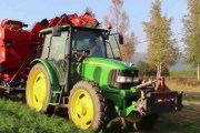 Awesome Machines Agriculture - Heavy machines 2017 -  الزراعة آلات رهيبة