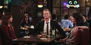How I Met Your Mother - Barney