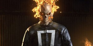 Marvel TV Ghost Rider