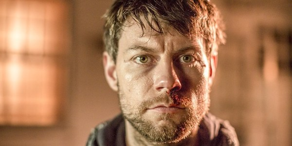 Patrick Fugit (Outcast) thirtysomething